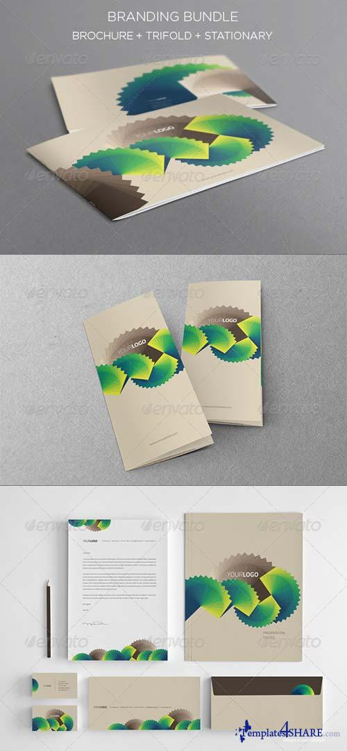 GraphicRiver Branding Bundle