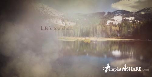 Remembrance I Relive - After Effects Project (Videohive)