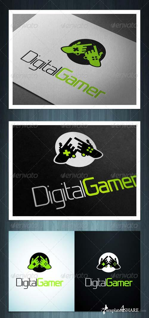 GraphicRiver DigitalGamer