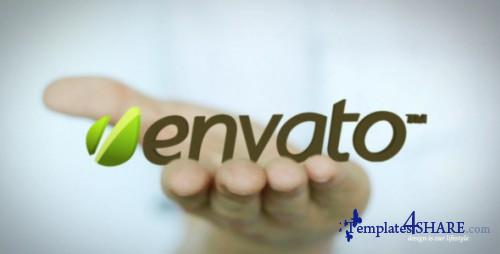 Clean Hand Opener - After Effects Project (Videohive)
