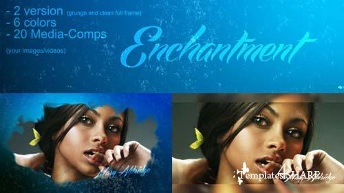 Enchantment - After Effects Project (Videohive)