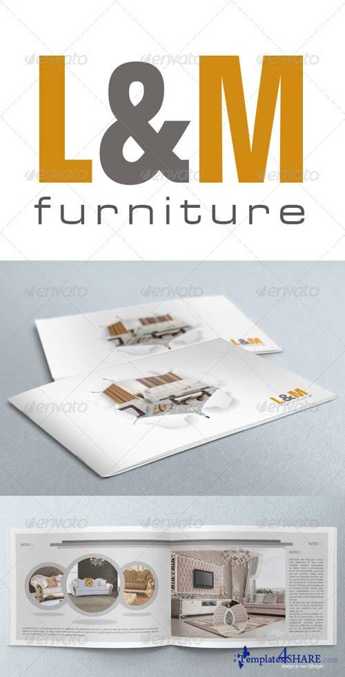 GraphicRiver L&M Furniture