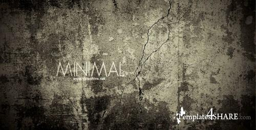 Minimal - After Effects Project (Videohive)