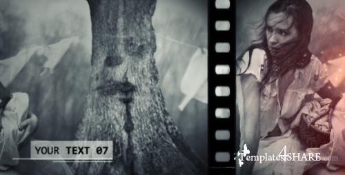 Forget Me Not - After Effects Project (Videohive)