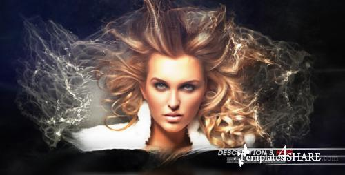 Mystic Shapes - After Effects Project (Videohive)