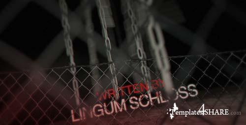 Crime Titles - After Effects Project (Videohive)
