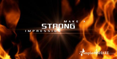 HEAT - CS3 - After Effects Project (Videohive)