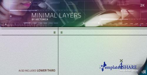 Minimal Layers - After Effects Project (Videohive)