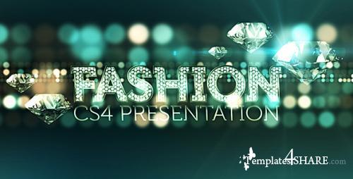 Fashion - After Effects Project (Videohive)