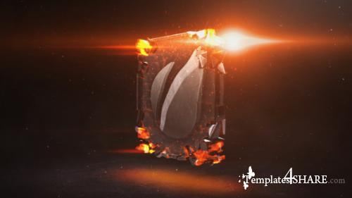 Industrial Impact - After Effects Project (Videohive)