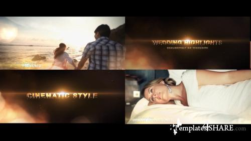 Wedding Highlights - Trailer - After Effects Project (Videohive)