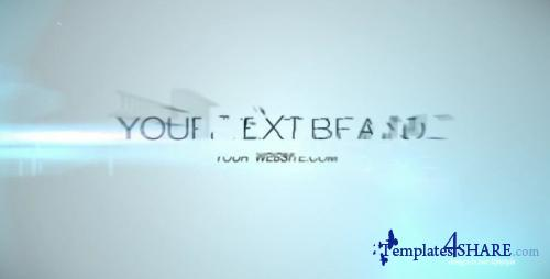 Logo Elegance - After Effects Project (Videohive)