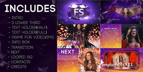 Fashion Style-Broadcast Promo - After Effects Project (Videohive)