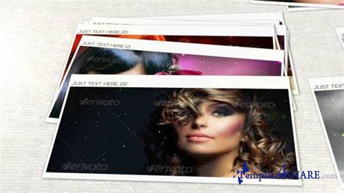 Photo Gallery Pure - After Effects Project (Videohive)