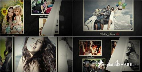 The Good Time Memories - After Effects Project (Videohive)