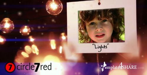 Lights - After Effects Project (Videohive)
