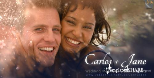 Wedding Highlights - Video Template - After Effects Project (Videohive)