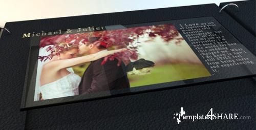 Glass Photo - After Effects Project (Videohive)