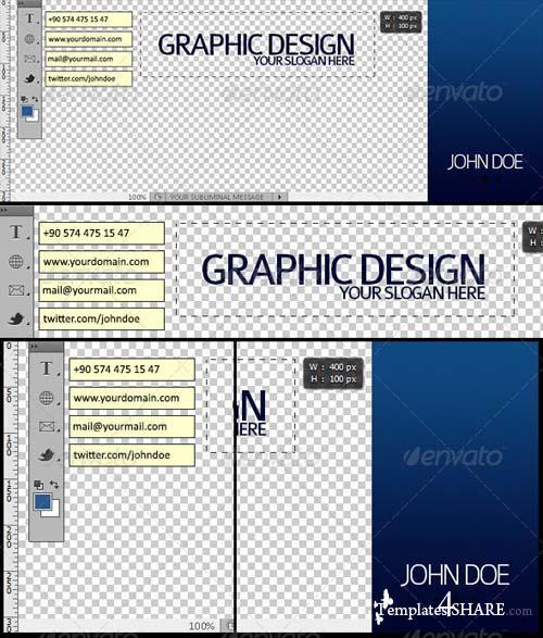 GraphicRiver Designer Facebook Timeline
