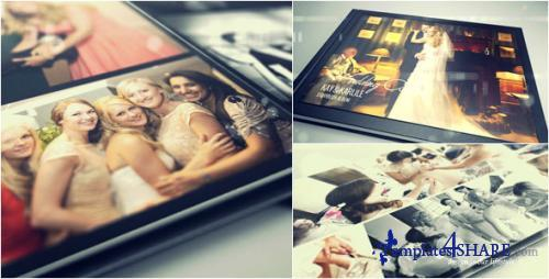 Storybook Album - Landscape Version - After Effects Project (Videohive)