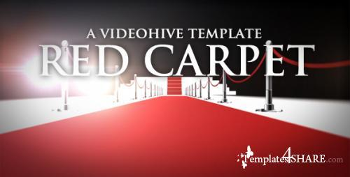 Red Carpet - After Effects Project (Videohive)