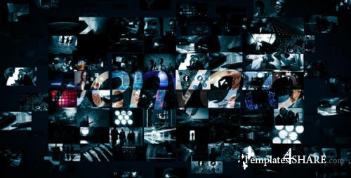 Digital Identity - After Effects Project (Videohive)