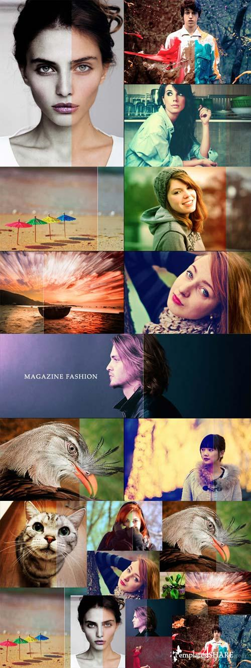 CreativeMarket Color trend   51 PS Actions