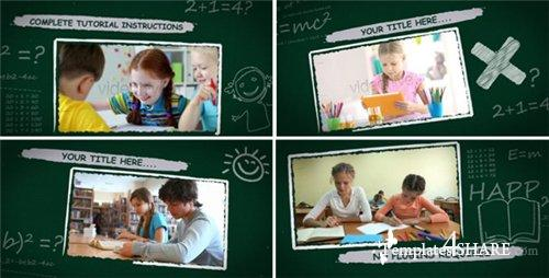 My School - After Effects Project (Videohive)