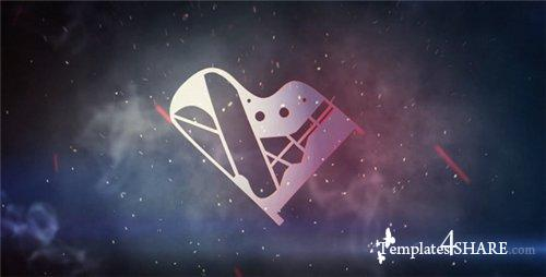 Modern Cinema Logo 1 - After Effects Project (Videohive)