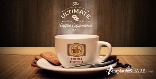 Coffee Bundle - After Effects Project (Videohive)