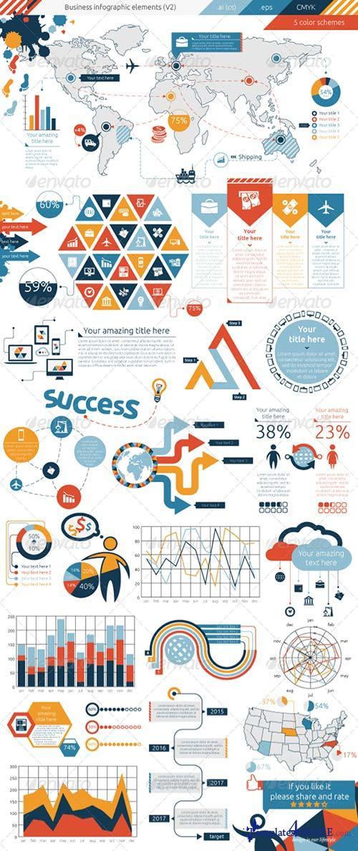 GraphicRiver Business