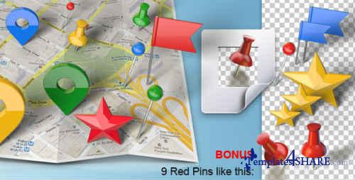 Map generator with real 3d markers after effects project map generator with real 3d markers after effects project videohive malvernweather Gallery