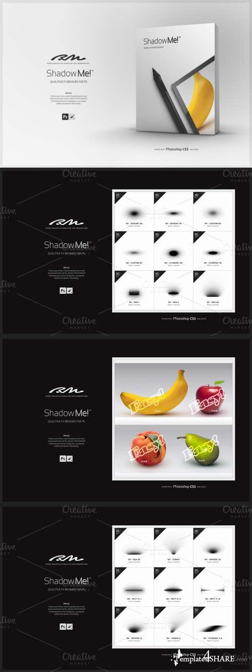CreativeMarket RM Shadow Me!