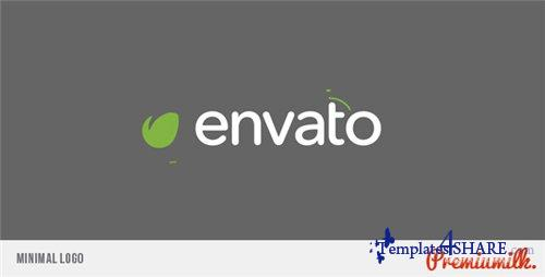 Minimal Logo 6414351 - After Effects Project (Videohive)