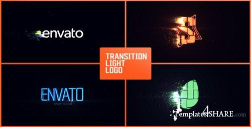 Transition Light Logo - After Effects Project (Videohive)