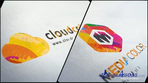 Chalk and Pencil Sketch Logo - After Effects Project (Videohive)