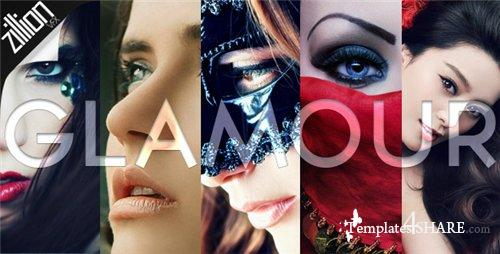 Glamour - After Effects Project (Videohive)