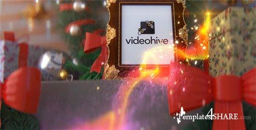 Greeting Merry Christmas - After Effects Project (Videohive)