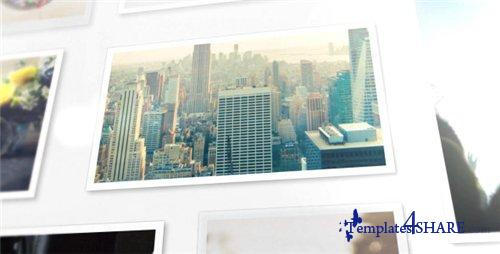 Wall Pics - After Effects Project (Videohive)