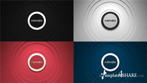 Clean Sound - Logo Reveal - After Effects Project (Videohive)