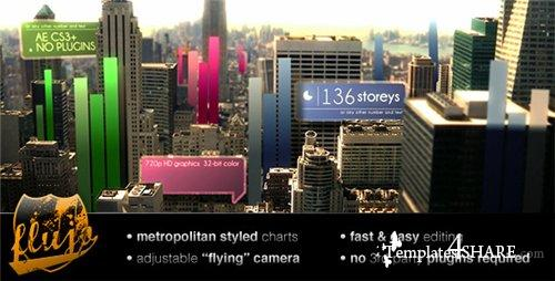 Flipchart City - After Effects Project (Videohive)
