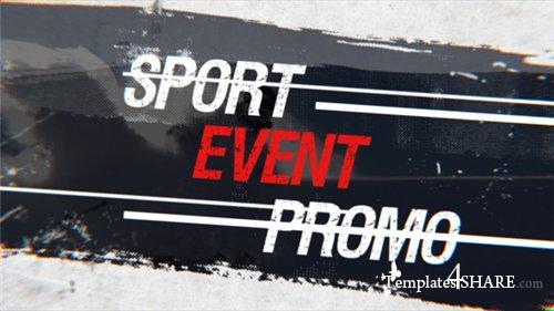 Sport Event Promo - After Effects Project (Videohive)