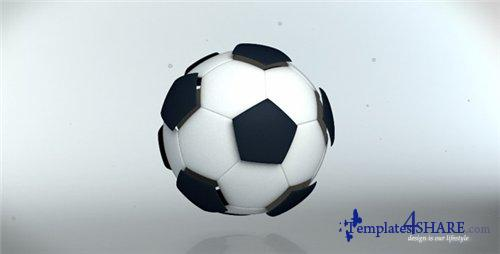 Sport Logo Reveler (Football) - After Effects Project (Videohive)