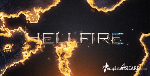 Hellfire - After Effects Project (Videohive)