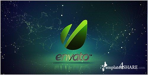 Zodiac 3D Logo - After Effects Project (Videohive)