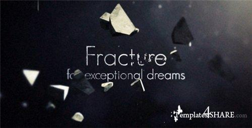 Fracture - After Effects Project (Videohive)