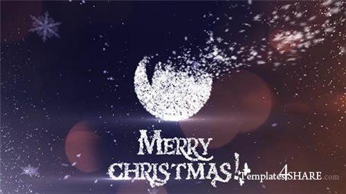 Christmas 18593252 - After Effects Project (Videohive)