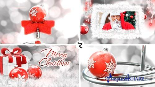 Stylized Christmas Pack - After Effects Project (Videohive)