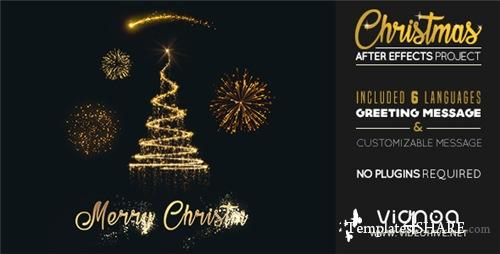 Christmas 18766728 - After Effects Project (Videohive)