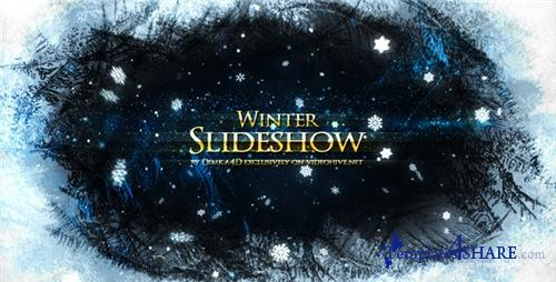 Winter Slideshow - After Effects Project (Videohive)